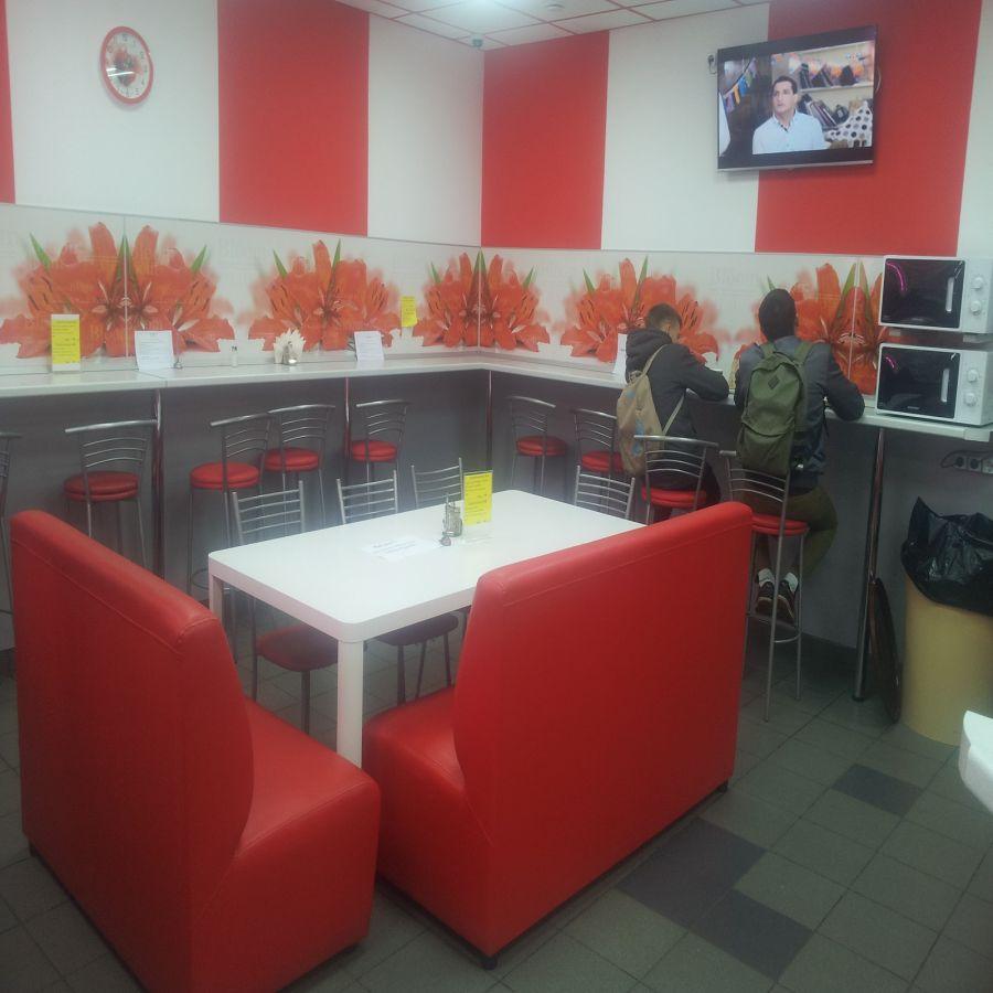 Программа автоматизации кафе, кафе быстрого питания,  - Уфа