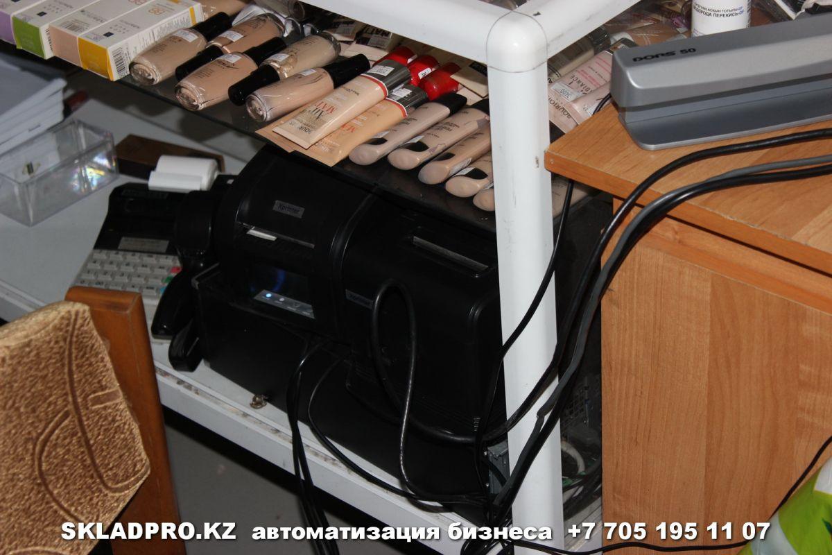 Программа автоматизации , магазин, магазин одежды, одежда - Караганда