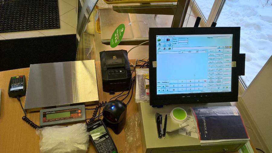 Программа автоматизации , кондитерская, магазин, сеть магазинов, 54-ФЗ,54ФЗ, онлайн кассы, онлайн-касса - Пермь