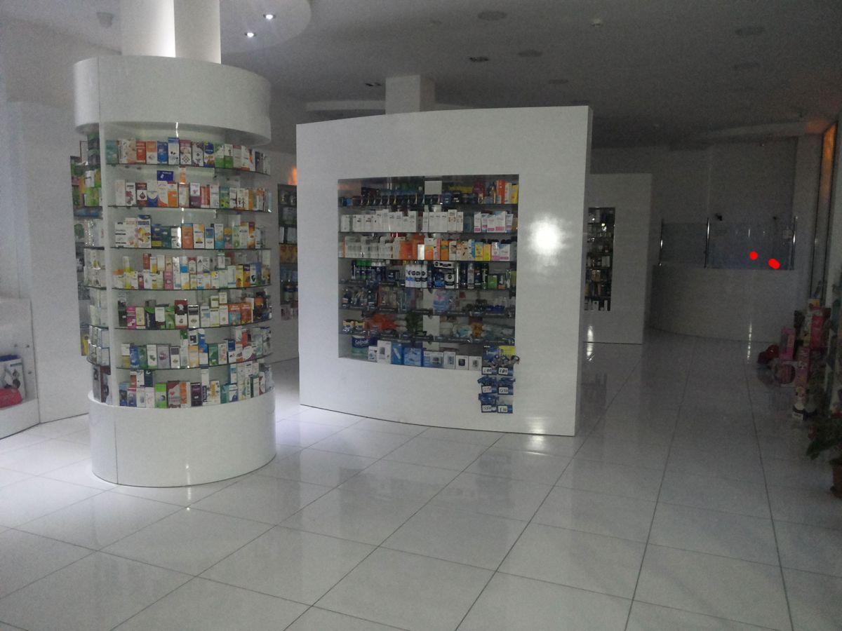 Программа автоматизации аптека, магазин - Баку