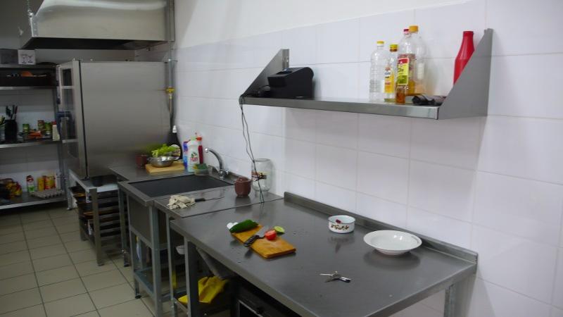 Программа автоматизации бар, ресторан, база отдыха, баня - Тюмень