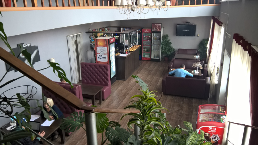 Программа автоматизации кафе, придорожное кафе, 54-ФЗ, 54ФЗ, онлайн кассы, онлайн-касса - п. Дивья