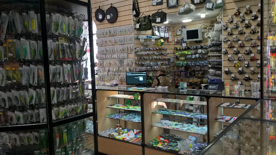 Программа автоматизации магазин, егаис, онлайн-касса, онлайн кассы, 54ФЗ, 54-ФЗ, охота и рыбалка - Пермь