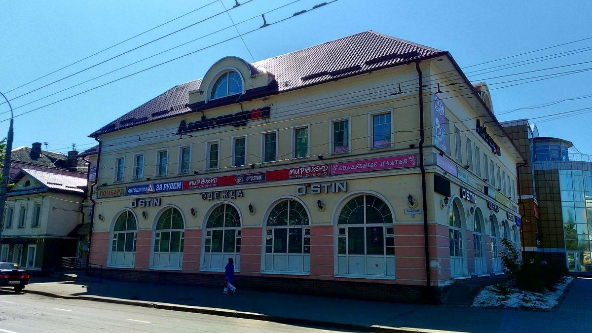 Программа автоматизации магазин, сеть магазинов, онлайн-касса, онлайн кассы, 54ФЗ, 54-ФЗ, магазин одежды - Рыбинск