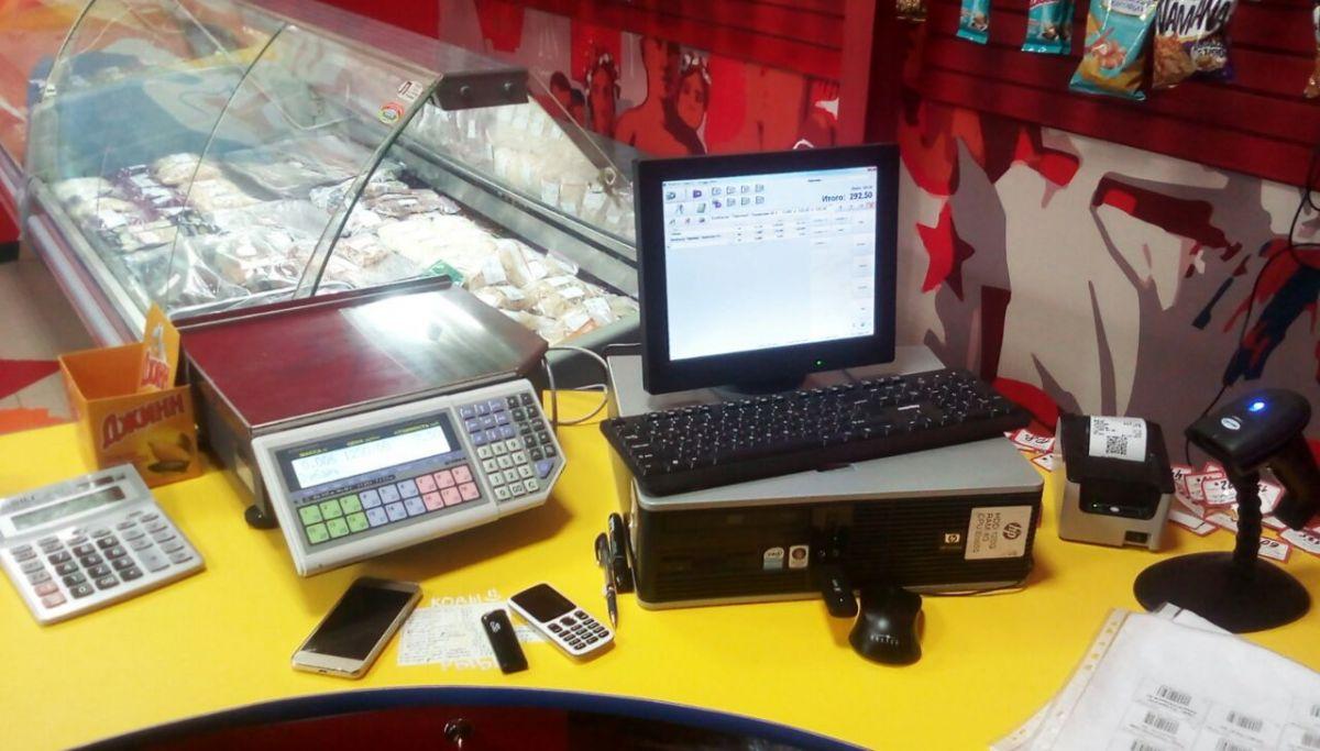 Программа автоматизации ,54ФЗ, 54-ФЗ, онлайн-касса, онлайн кассы, егаис, пиво на разлив, магазин продуктов - Партизанск