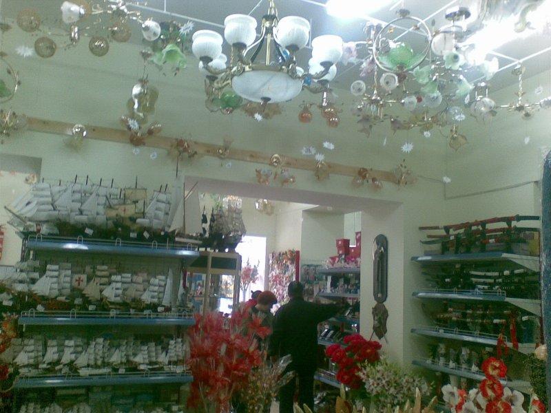 Программа автоматизации ,магазин - Кишинев