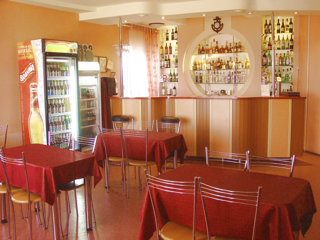 Программа автоматизации , ресторан, кафе, пиццерия, бильярд, клуб - Елабуга