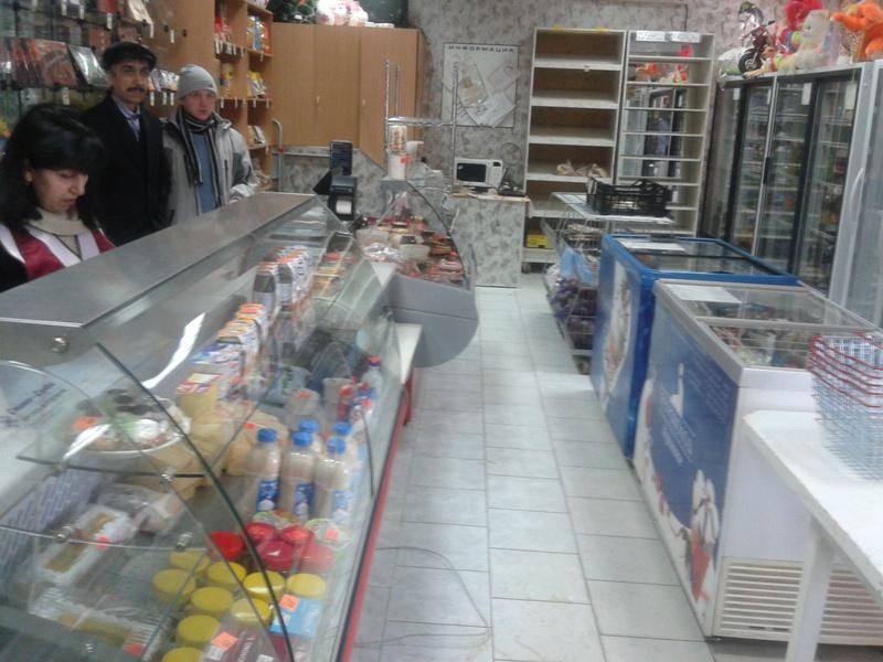 Программа автоматизации ,магазин,продуктовый магазин,магазин промтовары,сеть магазинов - Эдиссия