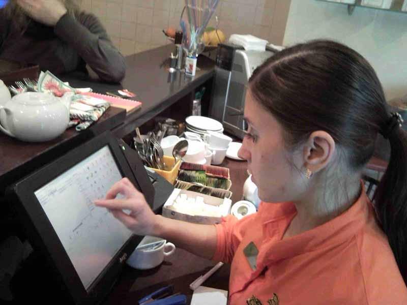 Программа автоматизации кафе, фаст-фуд, бар, спорт - Пермь