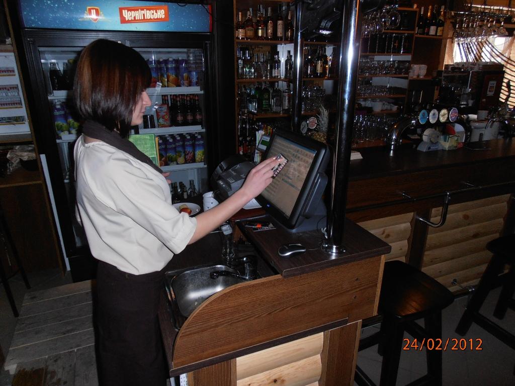 Программа автоматизации , ресторан, кафе, пиццерия, бильярд, клуб, фаст-фуд, пиво на разлив, паб, сеть ресторанов, супермаркет, бар - Кировоград