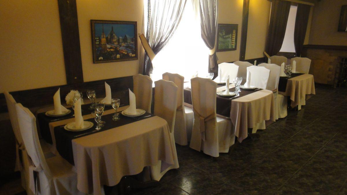 Кафе и Рестораны Ставрополя   Ресторанные