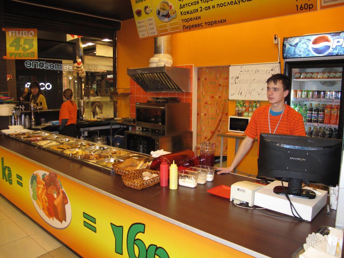 Программа автоматизации , ресторан, кафе, пиццерия, фаст-фуд, пиво на разлив, столовая, сеть ресторанов, бар - Иваново