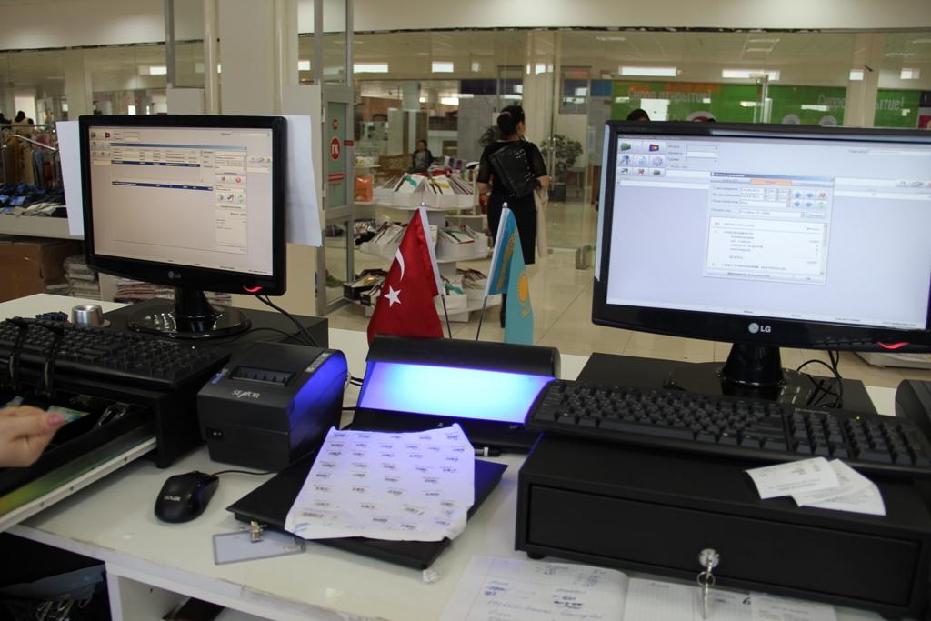 Программа автоматизации автоматизация, Астана, кассир, бизнесрост, Бизнес Рост, магазин, бутик, магазин промтовары, детский, одежда, супермаркет, сеть магазинов, текстильная продукция - Астана
