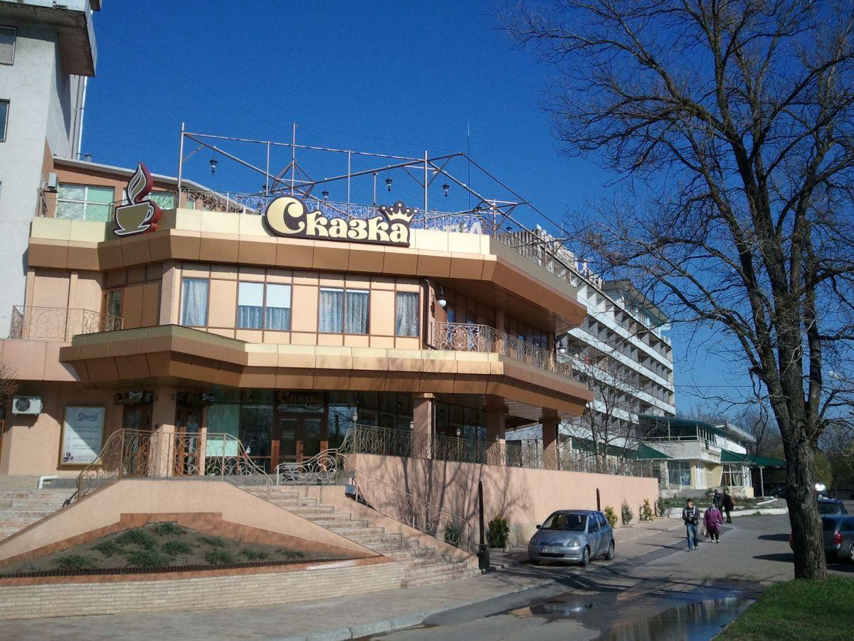 Программа автоматизации ресторан, магазин, пиццерия, бильярд, автомойка, клуб, сеть ресторанов, продуктовый магазин - Тирасполь