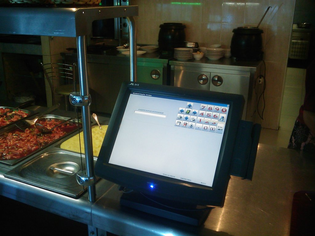 Программа автоматизации ,ресторан,фаст-фуд, 54-ФЗ ,54ФЗ, онлайн кассы, онлайн-касса, егаис - Грозный
