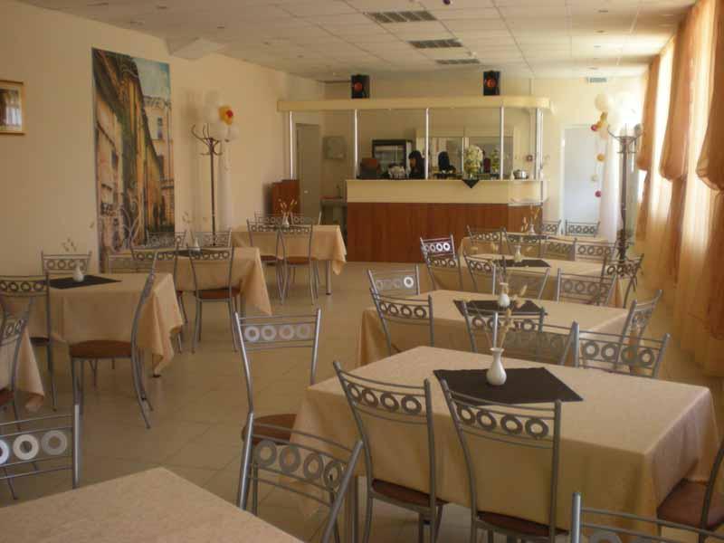 Программа автоматизации кафе, ресторан, сеть ресторанов, фаст-фуд, столовая - Гомово