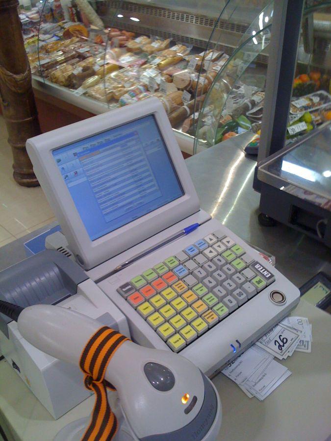 Программа автоматизации ,магазин, продуктовый магазин, гастроном, супермаркет - Краснодар