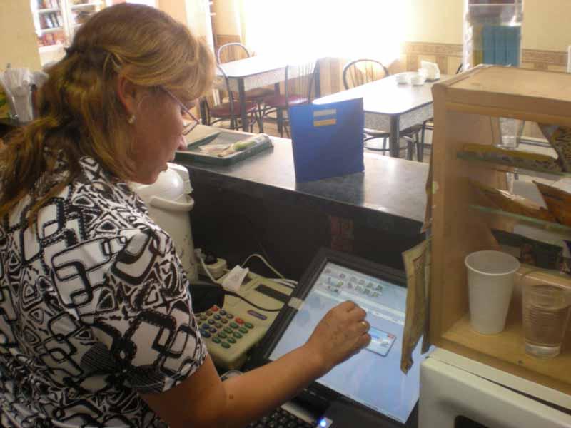 Программа автоматизации кафе, фаст-фуд, столовая - Добрянка