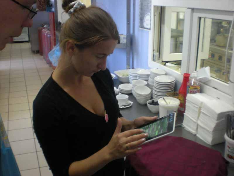 Программа автоматизации ресторан, кафе - Пермь