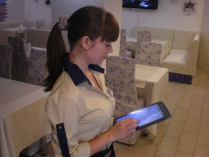 Программа автоматизации ресторан, кафе, клуб, сеть ресторанов - Пермь