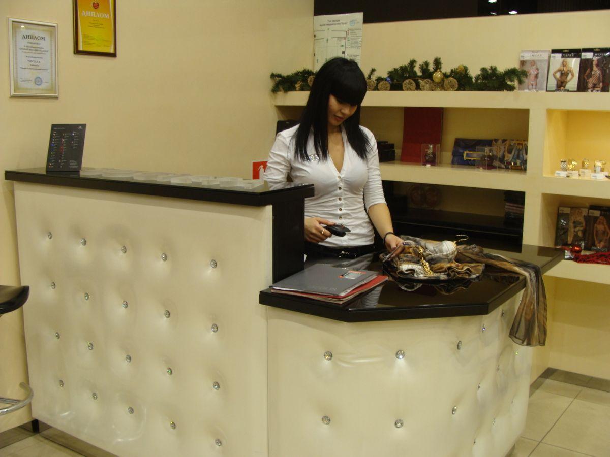 Программа автоматизации магазин бутик одежда - Краснодар. Автоматизация магазина женской одежды