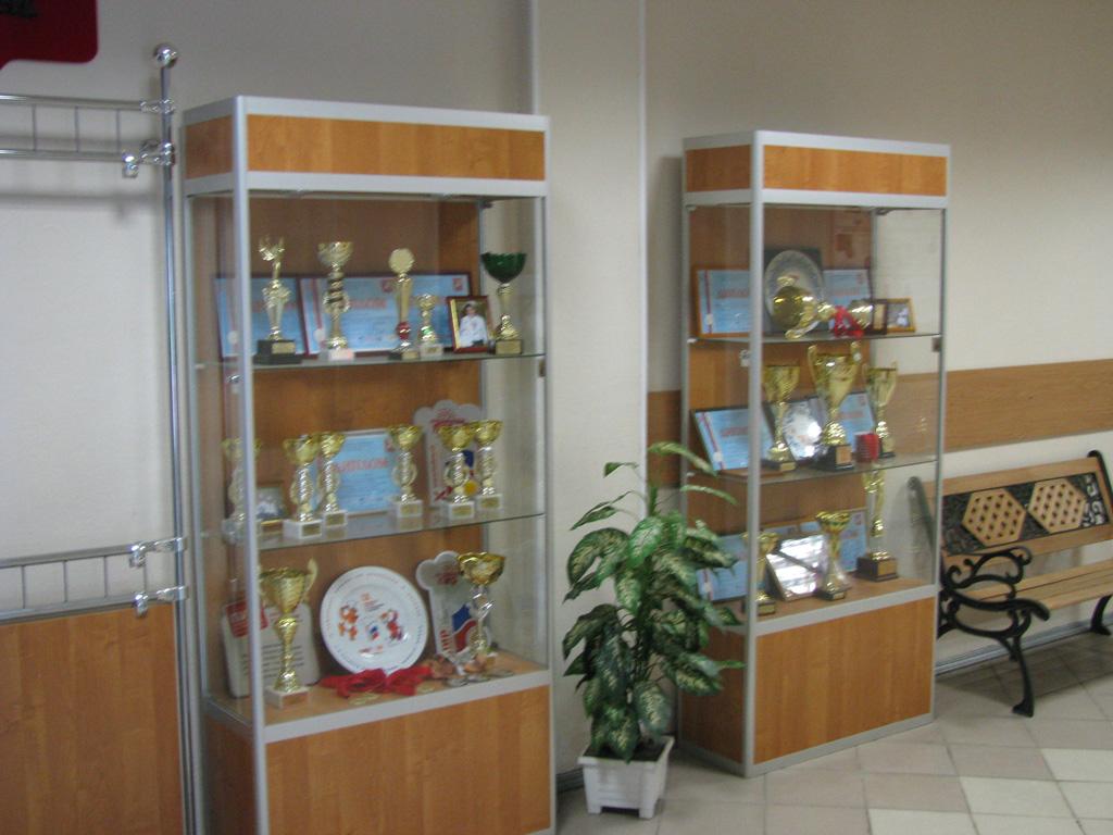 Программа автоматизации образование - Москва