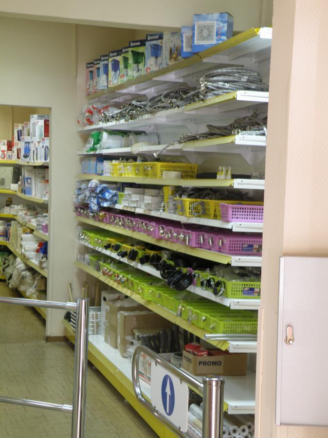 Программа автоматизации ,магазин, магазин промтовары, стройматериалы, супермаркет, автозапчасти, сеть магазинов - Москва