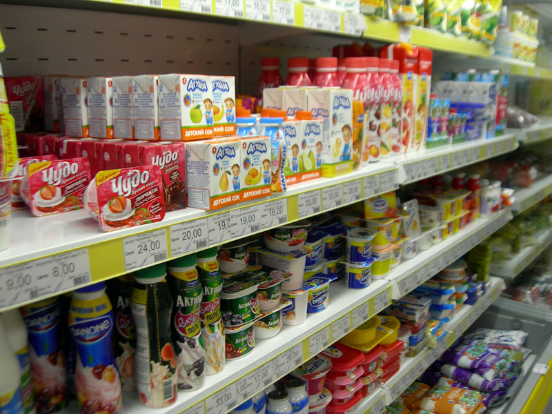 Программа автоматизации супермаркет, 54ФЗ, 54-ФЗ , онлайн кассы, онлайн-касса, егаис, Аида, минимаркет, магазин - Казань