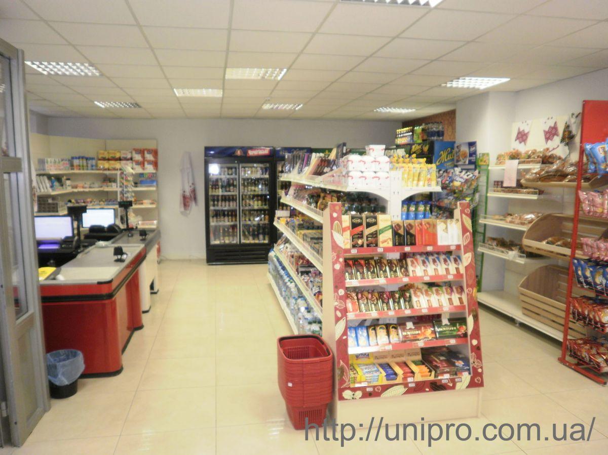Проект мини магазина 3 фотография