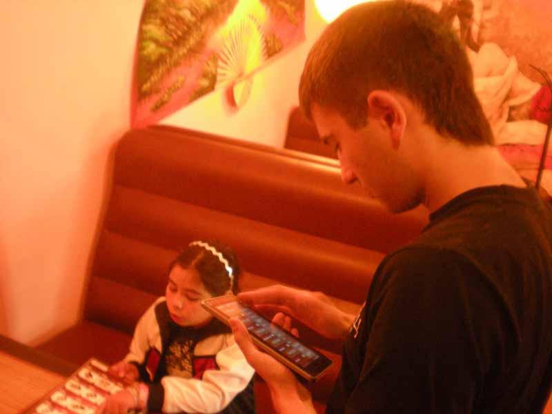 Программа автоматизации кафе - Пермь