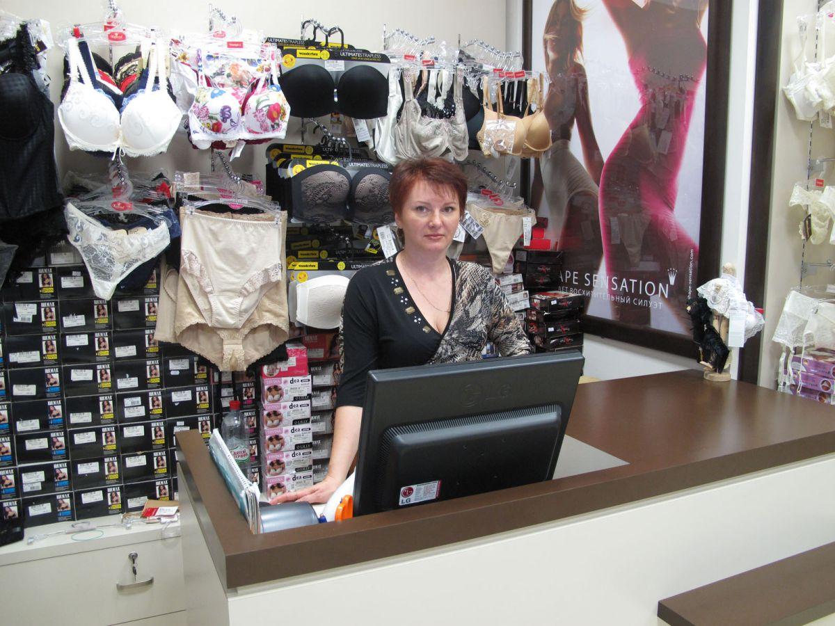 Программа автоматизации ,магазин, бутик, магазин промтовары, одежда, сеть магазинов - Иваново