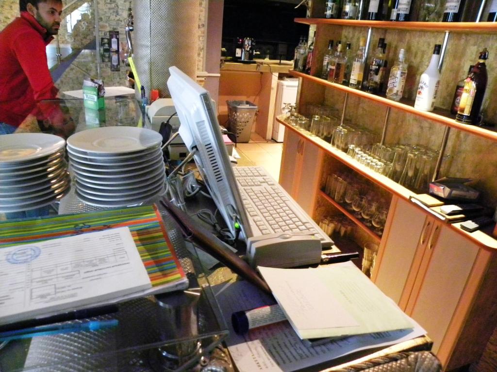 Программа автоматизации , ресторан, кафе, клуб, стриптиз - Омск