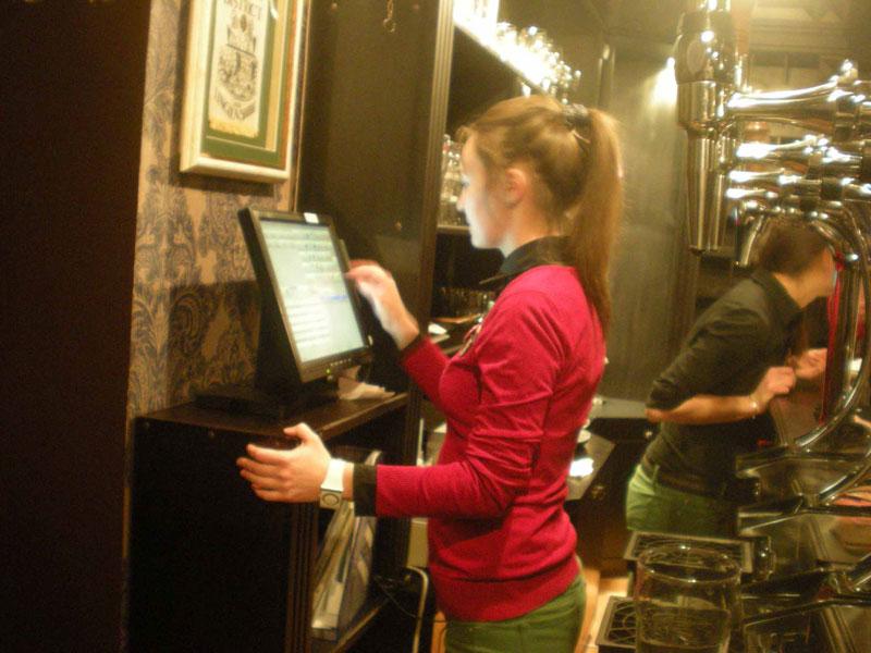 Программа автоматизации бар, ресторан, кафе - Пермь