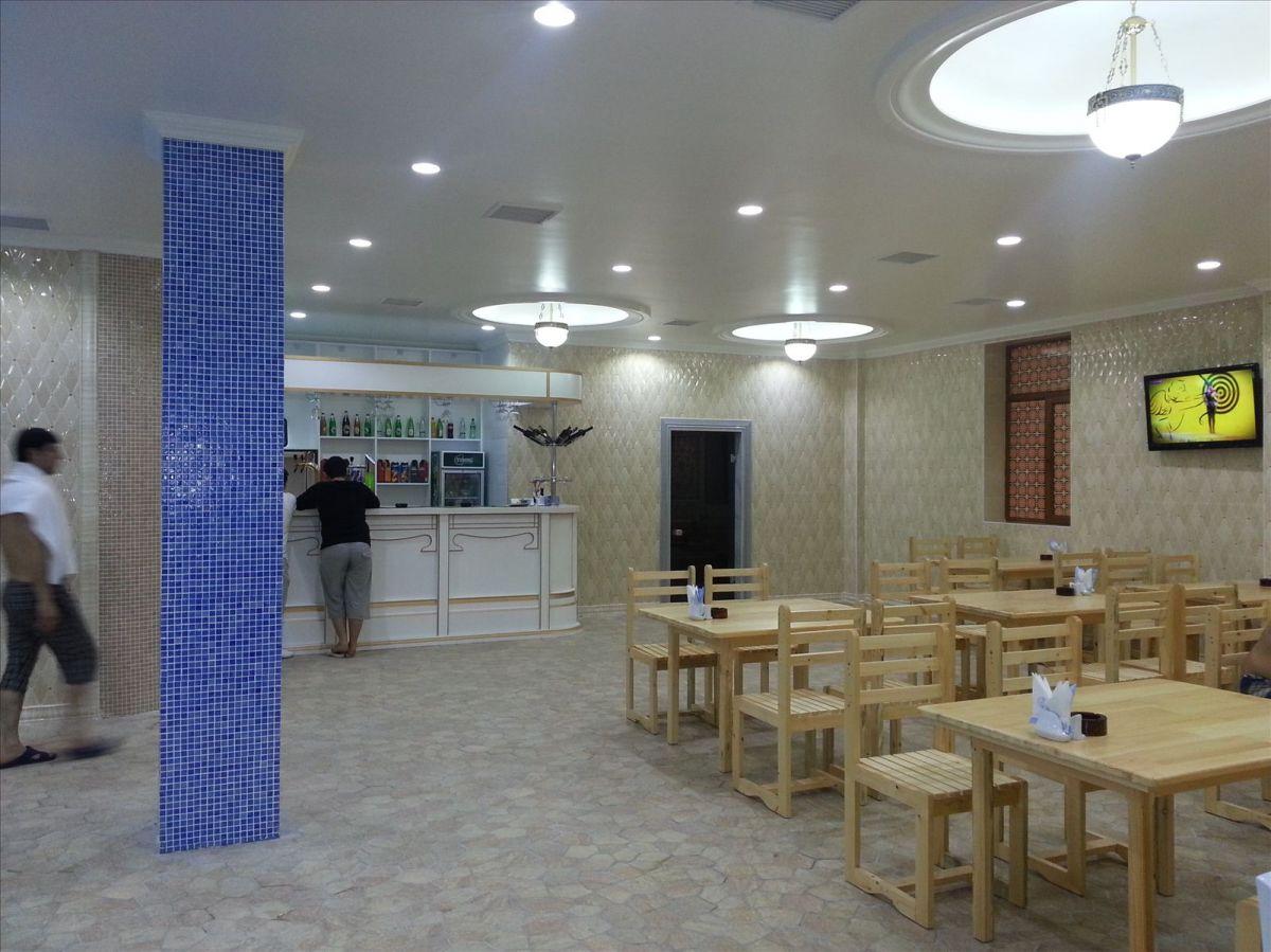 Программа автоматизации , ресторан, спорт, кафе, пиво на разлив, паб, столовая, салон красоты - Сумгаит