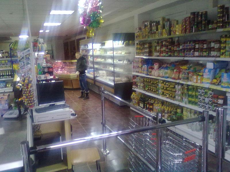 Программа автоматизации , супермаркет, продуктовый магазин - Хынчешть