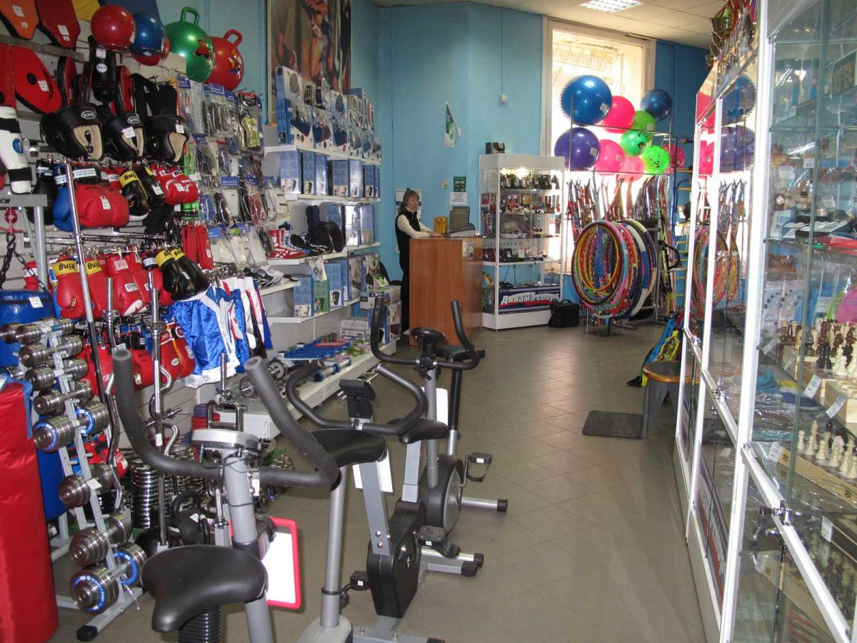 Программа автоматизации ,магазин, бутик, спорт, магазин промтовары - Иваново b38abca59b9